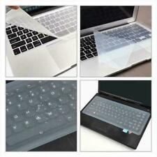 Universal Keyboard Protector Film Silicone Skin Covers For Laptop PC Q8O6