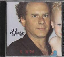 + CD nuovo incelofanato Up 'til Now Import Garfunkel (Artista)  Formato: Audio
