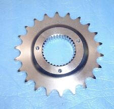 530 CHAIN 22 TOOTH TEETH BIG TWIN SPORTSTER BUELL FRONT 277-22 SPROCKET GEAR