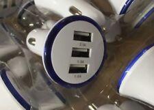 Chargeurs de voiture Samsung Galaxy S6 pour téléphone mobile et assistant personnel (PDA) USB