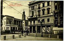 Cartolina Formato Piccolo - Padova - Caffè Pedrocchi E Palazzo Mazzola Perlasco