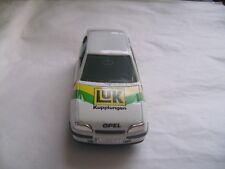 """Voiture miniature Opel Kadett GSI """"Luk"""" de marque Gama 1:43 réf 1196"""
