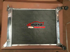 2 Row Aluminum RADIATOR FOR MINI Mini R50 R53 1.4 ltr 2003-2006 2004 2005 MT