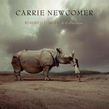 Carrie Newcomer - Kindred Spirits: A Collection (NEW CD)