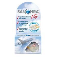 SANOHRA fly Ohrenschutz f.Erwachsene 2 St PZN 1719756