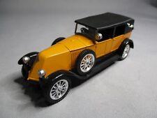 TA490 SOLIDO SERIE 100 RENAULT 40CV 1926 Ref 4149 1/43 BEL ETAT ORIGINAL