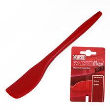WMF Kaiser 2300686097 Pfannenwender rot 31cm KAISERflex Silikon Metallkern