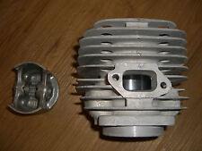 Sachs Dolmar 143 343 Zylinder Kolben und Kolbenringe Originalteil! 55 mm. Neu!