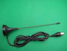 Magnetic PAL ANTENNA FOR MCE USB 2.0 VIDEO Capture DVB-T Analog TV Hybrid Tuner