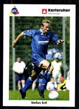 Stefan ERTL Karlsruhe sc 2001-02 top AK + a 72207