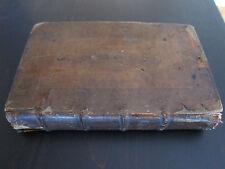 APHORISMI DE COGNOSCENDIS ET CURANDIS MORBIS;  Boerhaave, Herman; 1737