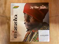 """Sizzla - Da Real Thing (LP, 12"""" Vinyl Album)"""
