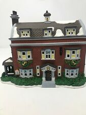 Dept. 56 Dickens Heritage Village Gad's Hill Place 57535