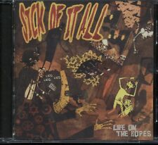SICK OF IT ALL - Life On The Ropes - CD Album