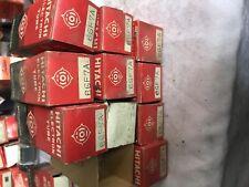 2x Hitachi 6GF7A/6EM7 vacuum tubes. In packaging.