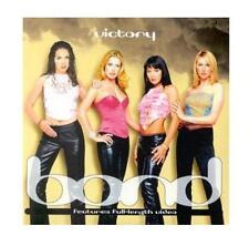 Victory von Bond - CD Singel