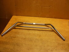 "Vintage Bicycle 29"" Cross Brace Handlebars Schwinn Monark Roadmaster Elgin &"
