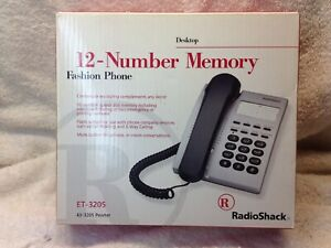12 Number Memory Phone Fashion Phone ET-3205 RS New