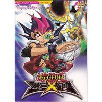 Yu-Gi-Oh Zexal Season 1 Vol.1-73End Anime DVD