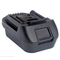 USB Battery Adapter For 20V DEWALT DCB200 Milwaukee M18 Convert to Makita 18V TE