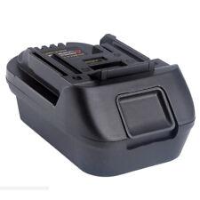 USB Battery Adapter For 20V DEWALT DCB200 Milwaukee M18 Convert to Makita 18V LI