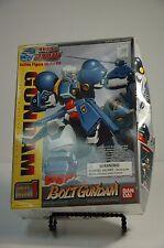 Gundam Mobile Fighter BOLT GUNDAM Action Figure Model Kit in Box Skill Level 1