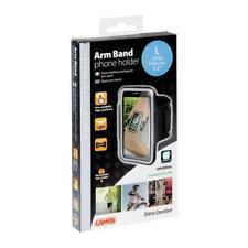 """Arm Band, portatelefono da braccio per sport - L - max 5,5"""""""