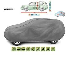 Car Cover Heavy Duty Waterproof Breathable SKODA Karoq / RENAULT Koleos