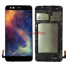 FOR LG Phoenix 3 LG K4 2017 LG-M150 M151 M153 LCD Touch Digitizer Screen +Frame