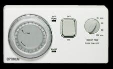 OPTIMUM Ecosave E7 Economy 7 Off Peak Immersion Heater Timeswitch Timer Control