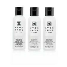 *(*LOT OF 3*)* Avon True Color Eye Make Up Remover Lotion 2.7 fl oz each.