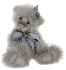 Millicent Charlie Bear Limited Edition Mohair and Alpaca Isabelle Lee