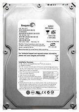 """Fast Seagate SV35.2 500 GB 7200 RPM 16 MB 3.5""""(ST3500630AV) IDE PATA Hard Drive"""