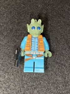 Lego Mos Eisley Cantina 75052 Greedo