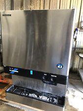 Hoshizaki Dcm 750baf Ice Maker Water