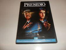 DVD  Presidio