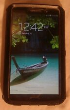 SAMSUNG GALAXY TAB 3 SM-T2178 ANDROID TABLET WORKS FINE