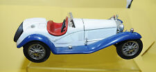 * ALFA ROMEO 2300 SPIDER (1932) *  Burago Scala 1:18 - Made in Italy