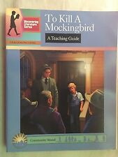 New * To Kill a Mockingbird by Harper Lee * Teaching Guide * Challenging Level