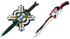 New High Proportion Collection Ex Kamen Rider 01 Prism Vicker & Engine Blade set