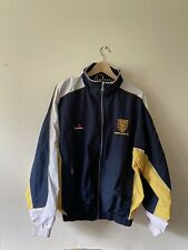 Rare Wimbledon Crazy Gang Lotto Football Training Jacket Large