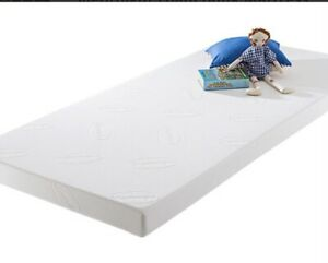 Silentnight Foam Bunk Mattress Single