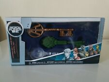 Keys: Ready Player One- 3PK- Green, Clear, Copper NIB