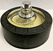 Bvlgari Black 2.5 oz Eau de Toilette Spray TESTER NEW IN BOX