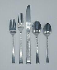 "Reed & Barton ""Barclay"" Stainless Steel Flatware, Japan, Choose Piece"