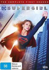 Supergirl - Season 1 : NEW DVD