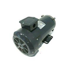 Repaired General Electric 5bpa56nag10a Dc Motor 1725 Rpm 34 Hp