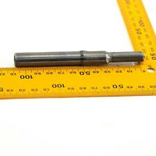 """Star Su Solid Carbide Coolant Drill 11mm to 14.5mm Factory Resharp Shank 0.5"""""""