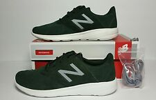 NEW BALANCE MEN'S SIZE 9.5 ML1320HG CLASSICS HUNTER GREEN SUEDE / MESH NEW/BOX