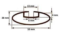 Vdpca480 Dachbox 480l Carbonio+Portapacchi Tiger Opel Mokka Dal 12 Edizione